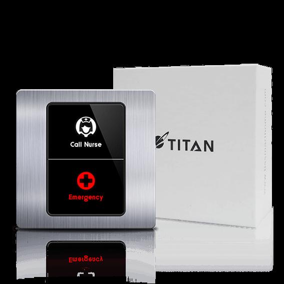 Titan 2Gang-k