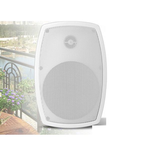 Speaker-Wout