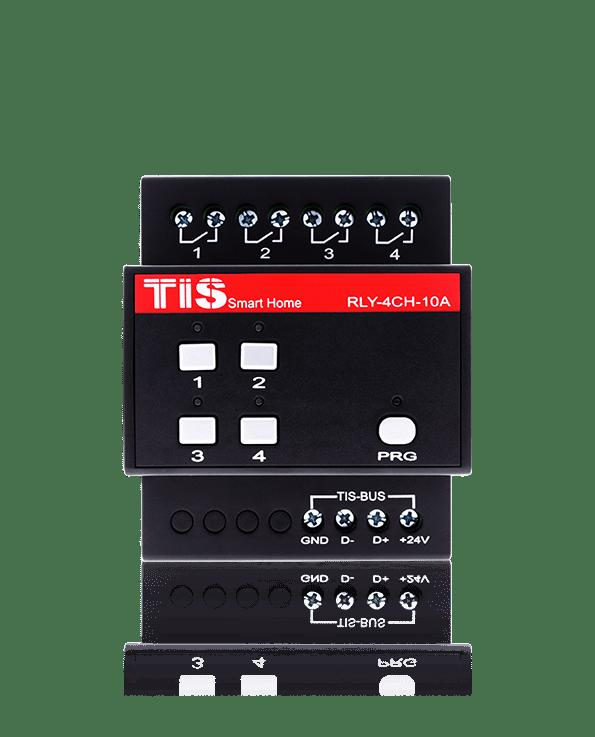 relay-4ch-10a
