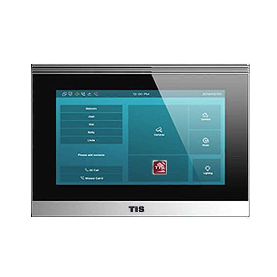 touch screen-10in-18